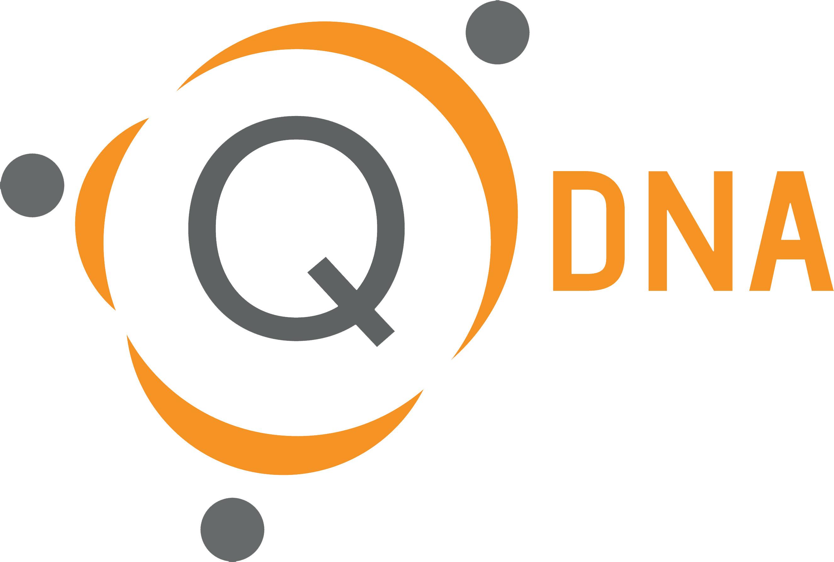 logo QDNA